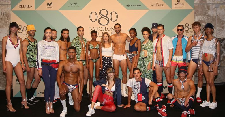 Photo of Es Collection Primavera Verano 2019 080 Barcelona Fashion