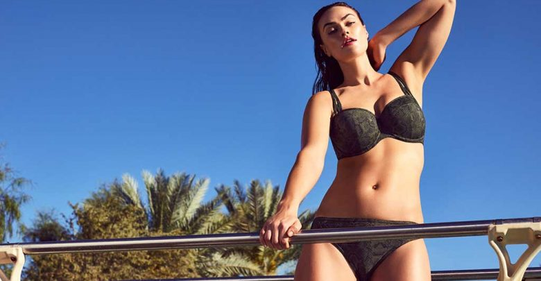 Photo of Los bikinis para tallas grandes más bonitos y modernos