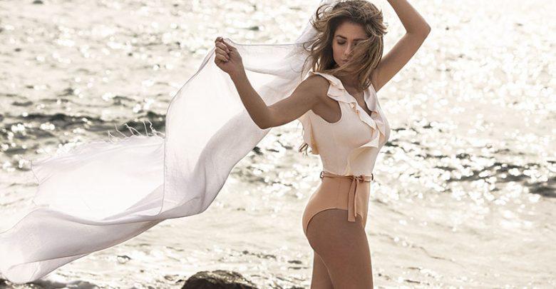 Photo of Moda baño con acento español: los bañadores y bikinis más bonitos y originales