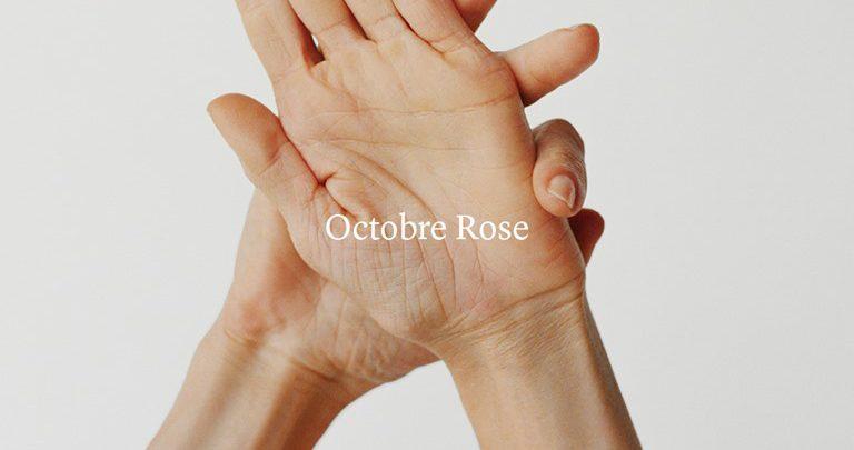 """Photo of El """"octubre rosa"""" de Chantelle"""