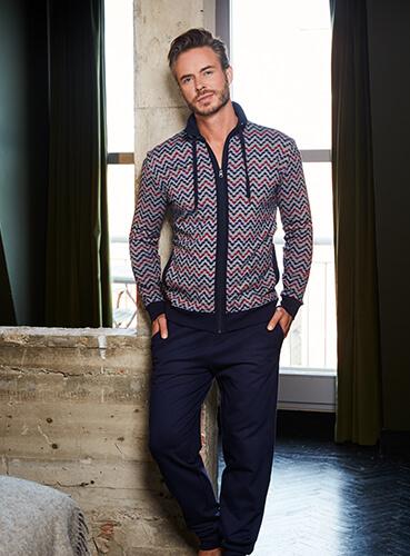 pijama-hombre-algodon