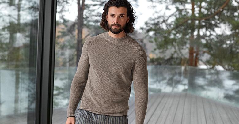 Photo of Pijama de hombre para invierno