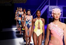 Photo of Dolores Cortés Primavera Verano 2021 Mercedes Benz Fashion Week Madrid