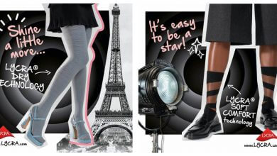 Photo of Lycra® presenta sus tendencias AW21/22 en medias y calcetines